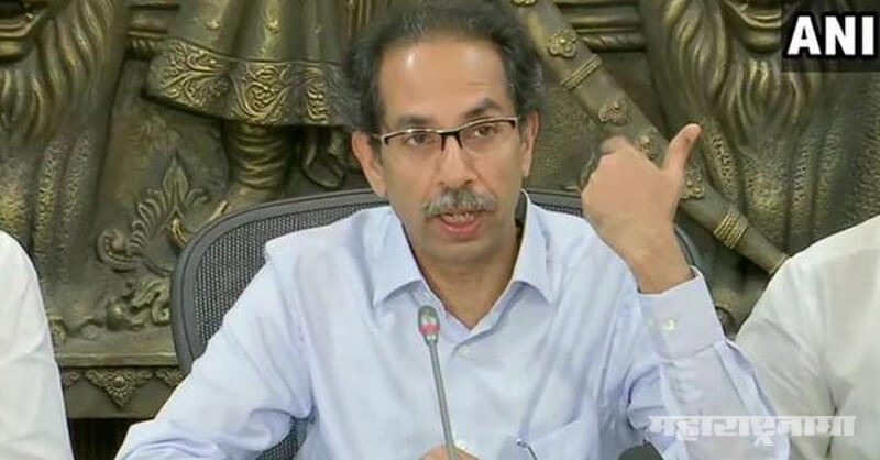 CM Uddhav Thackeray, Lockdown