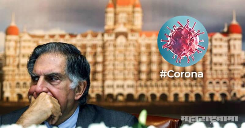 Corona Crisis, Covid 19, TATA Group
