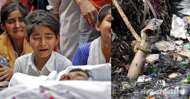 Delhi Violence, Delhi Riots, Hindu Muslims