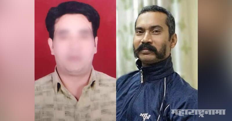 Delhi violence IB Police constable Amit Sharma, dead body found Chand Bagh Canal