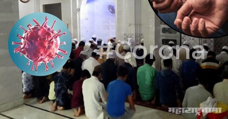 Corona Crisis, Covid 19, mosques secret prayers, Police Raids
