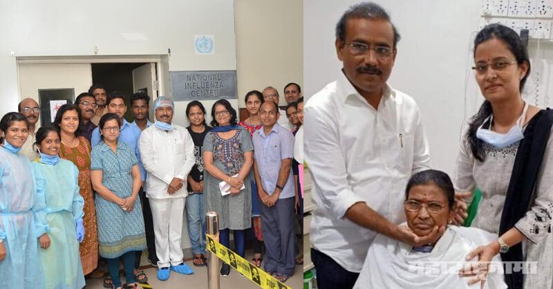 Health Minister Rajesh Tope, Corona Crisis