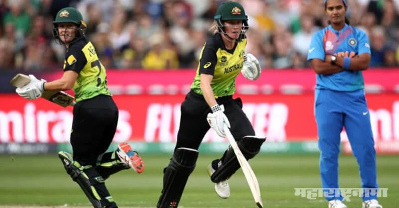 India vs Australia, ICC Womens T20 World Cup final, Australia won fifth T20 World Cup