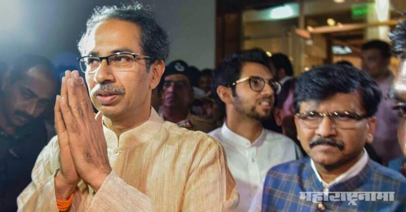 CM Uddhav Thackeray, important meeting, Grampanchayat Election 2020, Shivsena