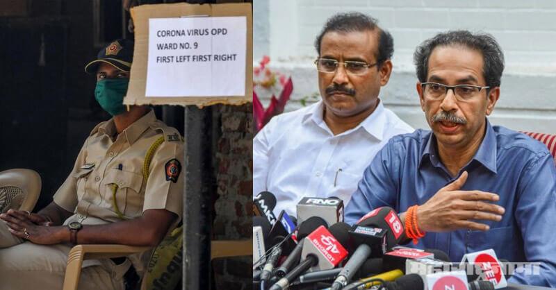 Covid19, Corona Crisis, Maharashtra Divided in zones