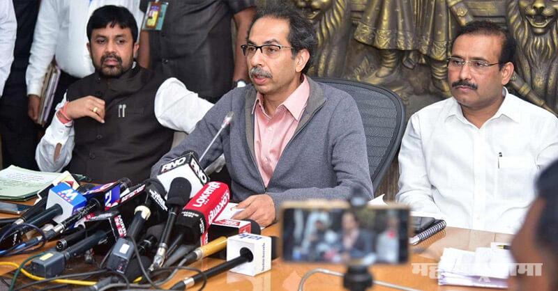 News Latest Updates, Corona Crisis, Maharashtra Govt Office shutdown