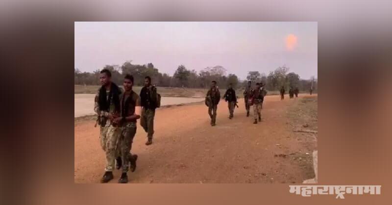 Chhattisgarh 17 Soldiers Martyr, Sukma Encounter with Naxals