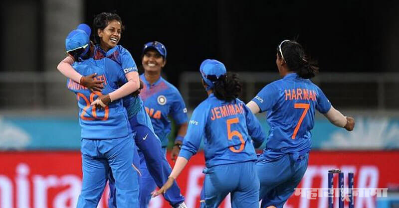 ICC Women's T20 World Cup India, India Vs Bangladesh