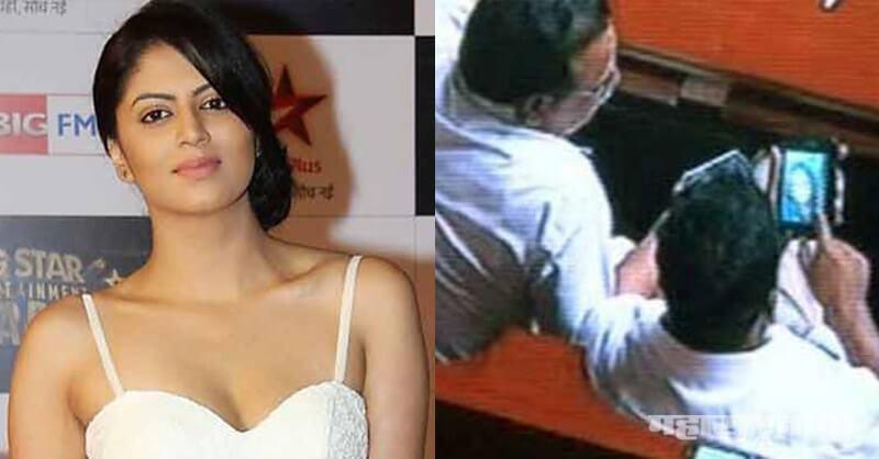 TV Serial actress Kavita Kaushik, Lock Down, Corona Crisis