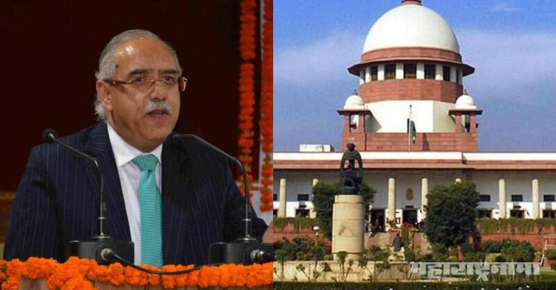 criticism over government, supreme court judge deepak gupta, CJI Deepak Gupta