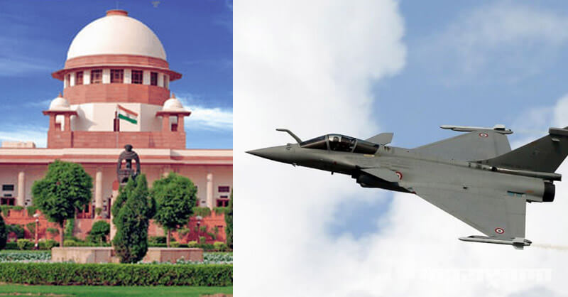 Rafael Deal, Rahul Gandhi, Chowkidar Chor Hai, PM Narnedra Modi