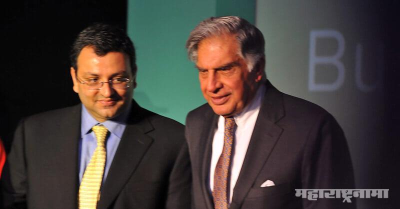 Ratan Tata, Tata Group, Cyrus Mistry