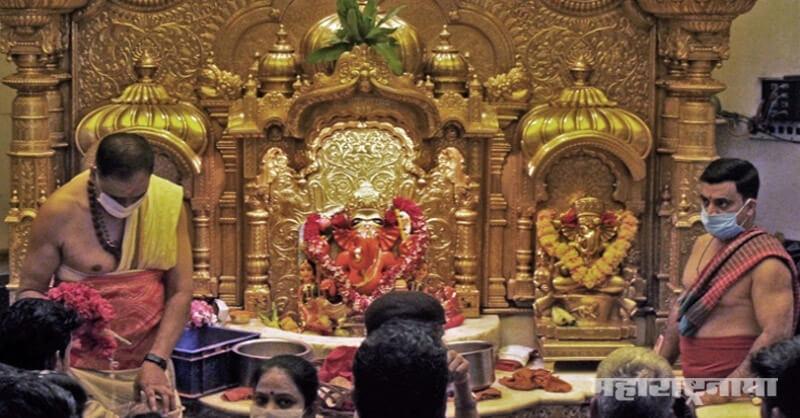 Central Govt, Religious Places, Temples
