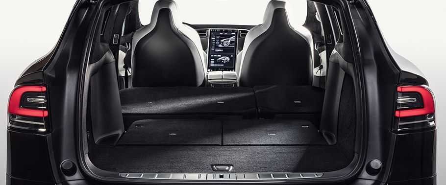 tesla model-rear-seats-turned-over