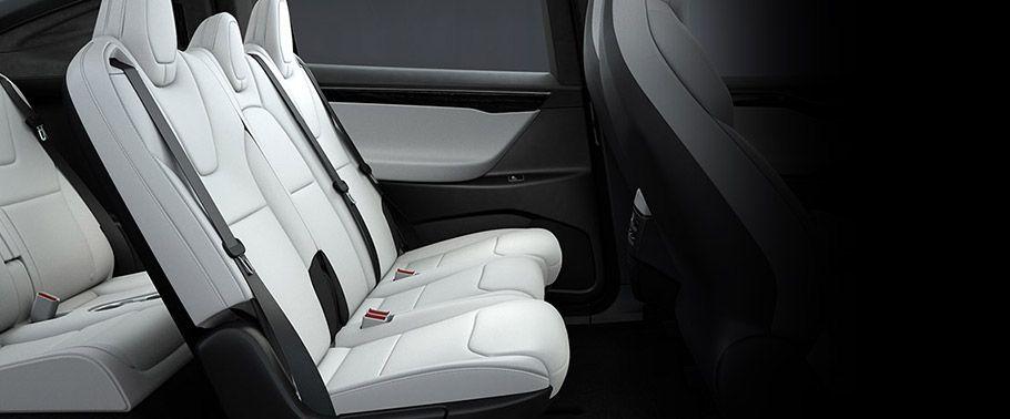 tesla model-rear-seats