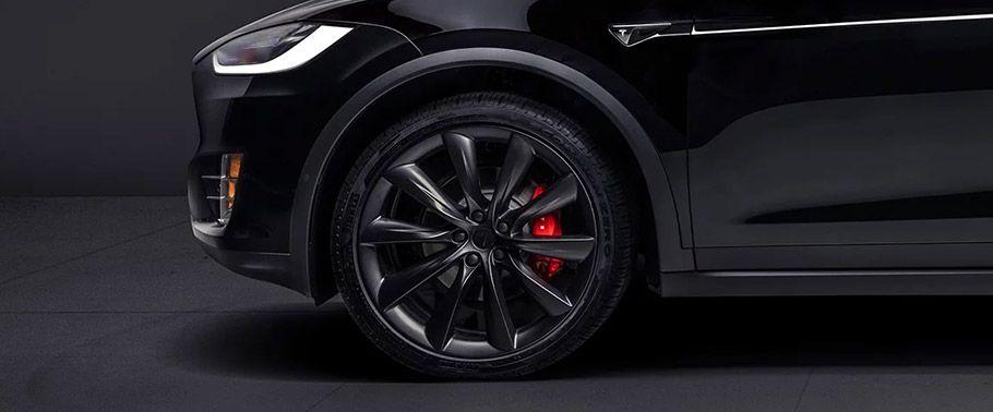 tesla model-wheel