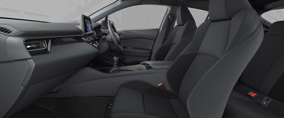 toyota-c-hr-front-seats-passenger-view