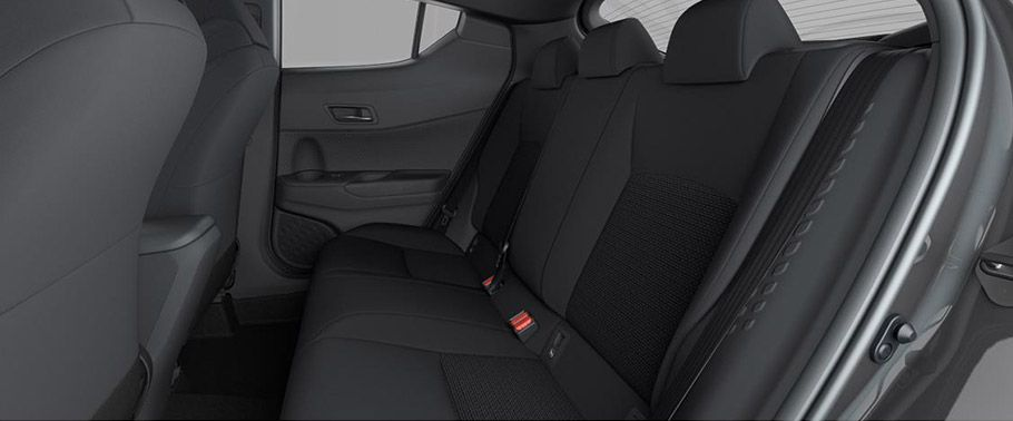 toyota-c-hr-rear-seats