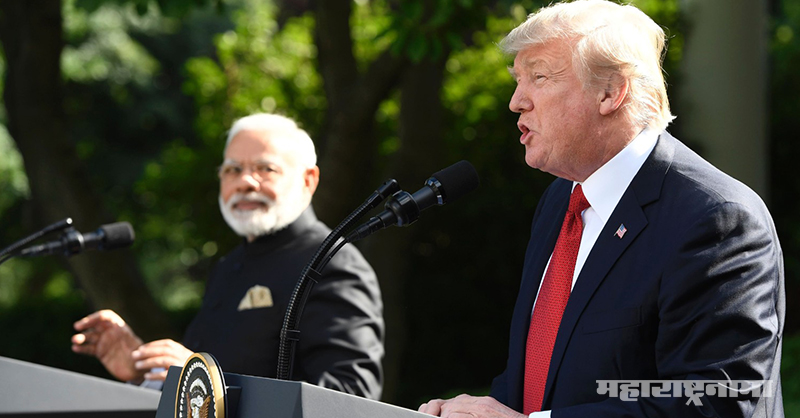 Story Trade Agreement between India and America, Next US Presidential Election, US President Donald Trump