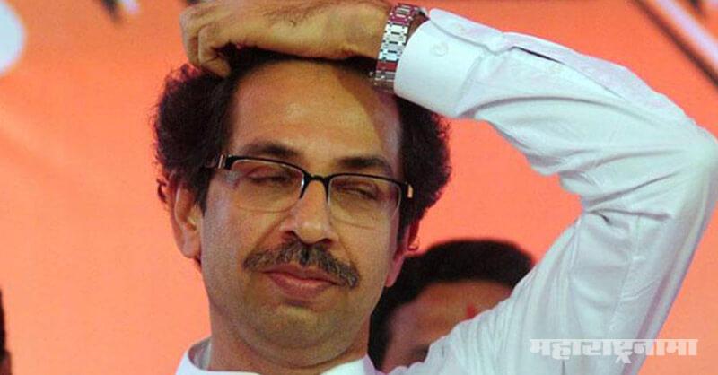 Shivsena, Thane Shivsena, Yuti, BJP Alliance, Uddhav Thackeray, Maharashtra Assembly Election 2019, Maharashtra Vidhansabha Election 2019