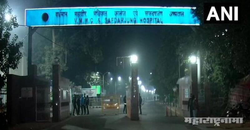 Delhi Safdarjung hospital, Uttar Pradesh unnao rape victim