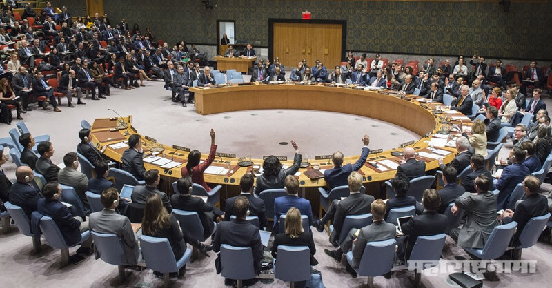 UNSC, United Nations, Pulawama Attack, Pakistan, China