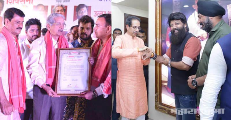 Nitin Nandgaonkar, MNS, Shivsena, Uttar Bharatiya Sanmelan