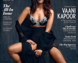 vani Kapoor Photoshoot for Magazine