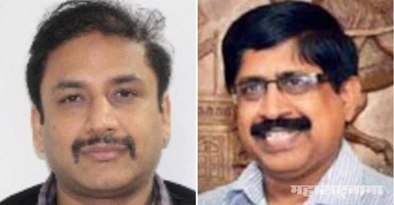 Vikram Kumar Transferred, Pune Shekhar Gaikwad, Sugar Commissioner