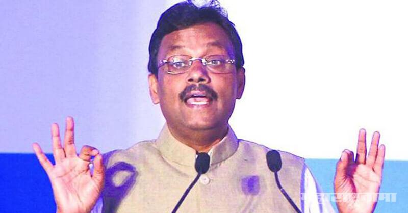 Vinod Tawde, Maharashtra Vidhansabha Election 2019, Konkan. MLA Nitesh Rane