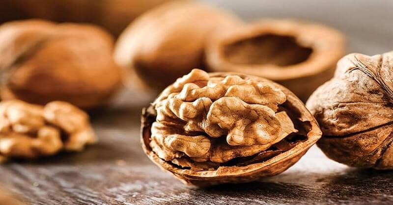 Walnuts, beneficial, Health article