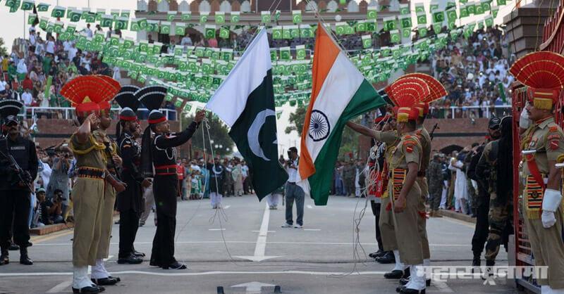 India, Pakistan, Pakistan Zindabad, Pulawama Attack