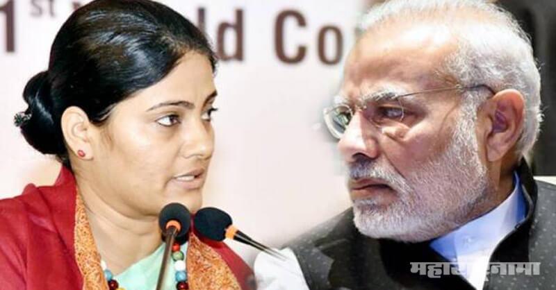 Apana Dal, NDA, Narendra Modi, Amit Shah