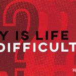 BLOG : खरंच जगणे कठीण आहे?